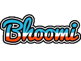 Bhoomi america logo