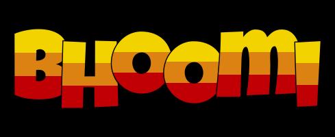 Bhoomi jungle logo