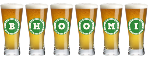 Bhoomi lager logo