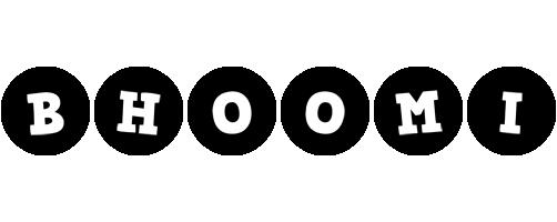 Bhoomi tools logo