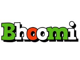 Bhoomi venezia logo