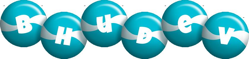 Bhudev messi logo