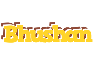 Bhushan hotcup logo