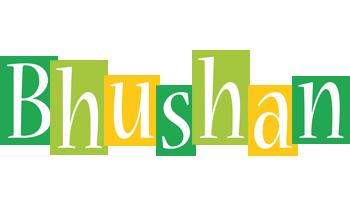 Bhushan lemonade logo