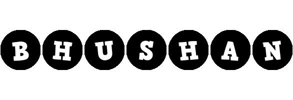 Bhushan tools logo