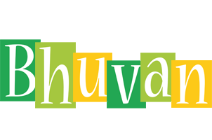 Bhuvan lemonade logo