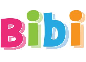 Bibi friday logo