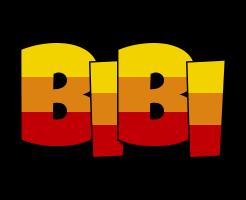Bibi jungle logo