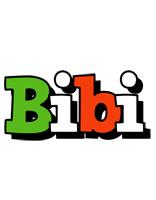 Bibi venezia logo