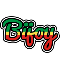 Bijoy african logo