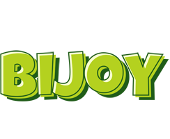 Bijoy summer logo