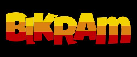 Bikram jungle logo