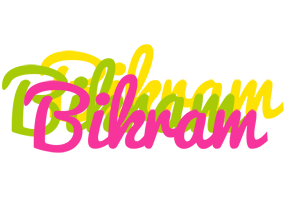 Bikram sweets logo