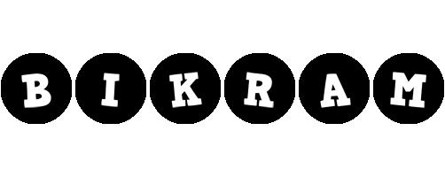 Bikram tools logo