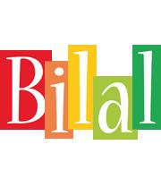 Bilal colors logo