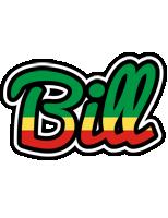Bill african logo