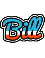 Bill america logo