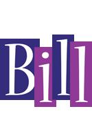 Bill autumn logo