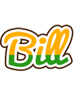 Bill banana logo