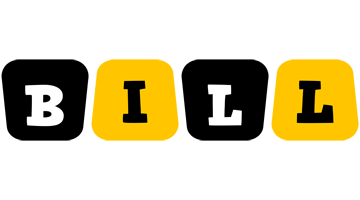 Bill boots logo