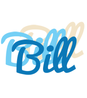 Bill breeze logo