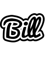 Bill chess logo