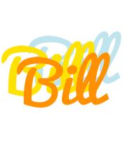 Bill energy logo