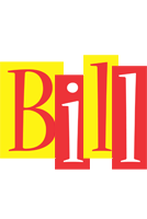 Bill errors logo
