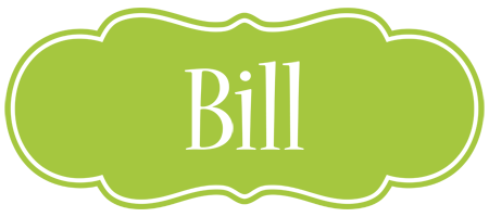 Bill family logo