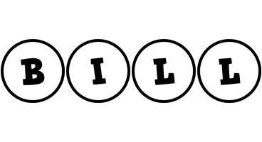 Bill handy logo