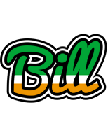 Bill ireland logo