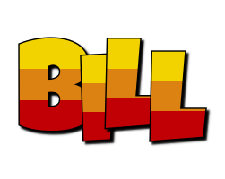 Bill jungle logo