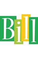 Bill lemonade logo