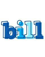 Bill sailor logo
