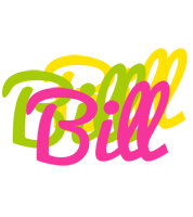 Bill sweets logo