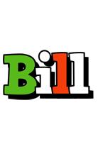 Bill venezia logo