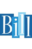 Bill winter logo