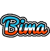 Bima america logo
