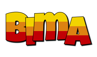 Bima jungle logo