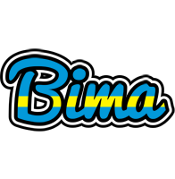 Bima sweden logo