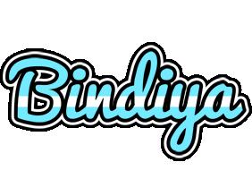 Bindiya argentine logo
