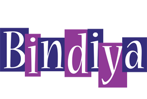 Bindiya autumn logo