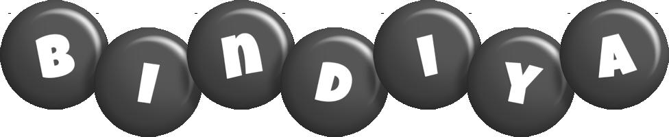Bindiya candy-black logo