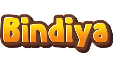 Bindiya cookies logo