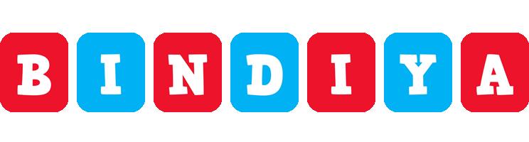Bindiya diesel logo