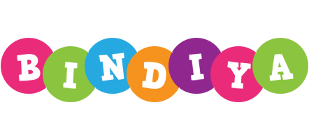 Bindiya friends logo