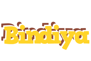 Bindiya hotcup logo