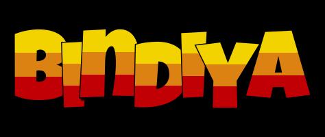 Bindiya jungle logo