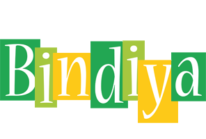 Bindiya lemonade logo