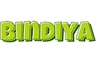 Bindiya summer logo